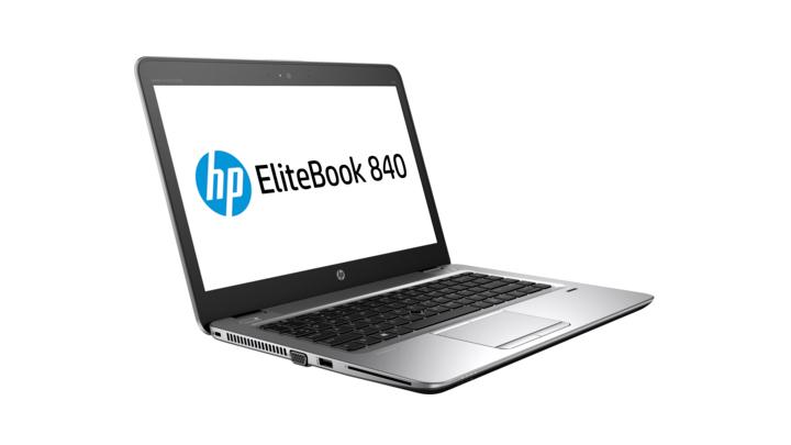 HP EliteBook 840