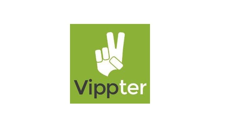 vippter redes sociales