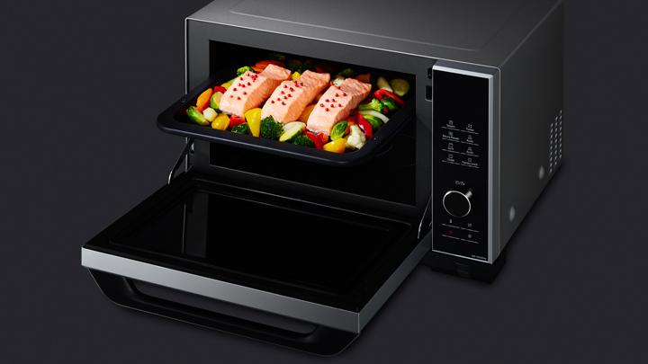 Cocinar vapor microondas dise os arquitect nicos for Cocinar microondas