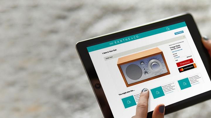 Masterpass-tablet