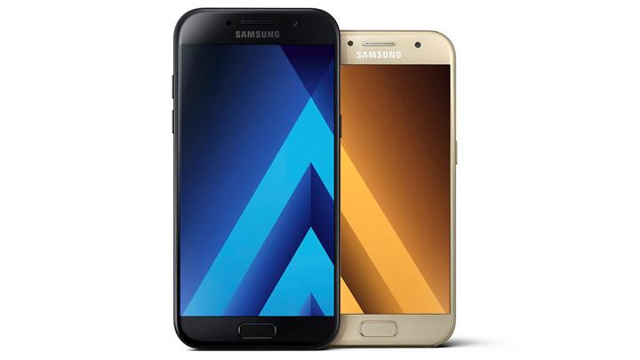 Samsung-Galaxy-A-2017