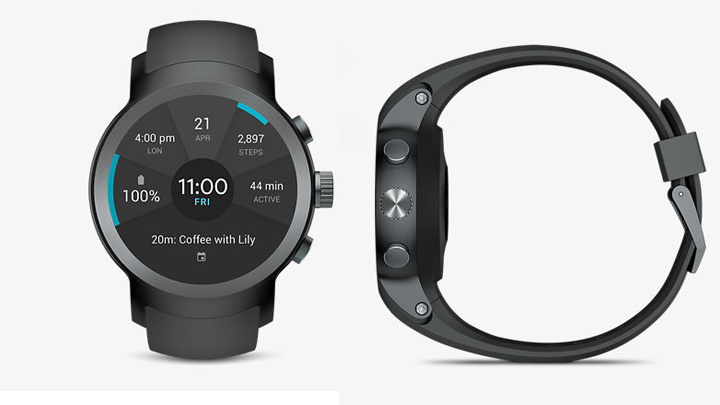smartwatch-android