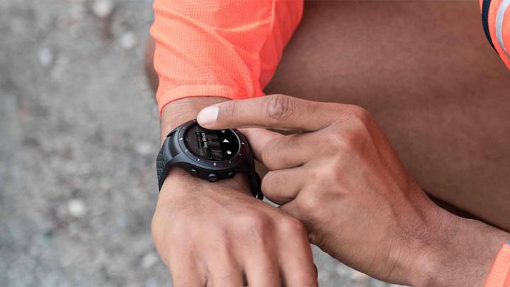 smartwatch-running