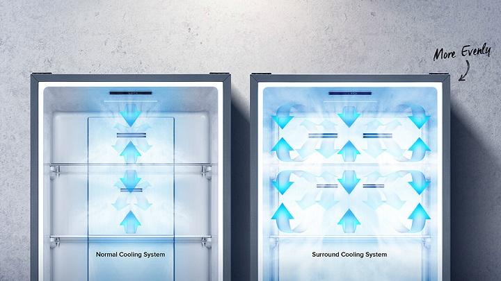Hisense-Supercool-frigorifico