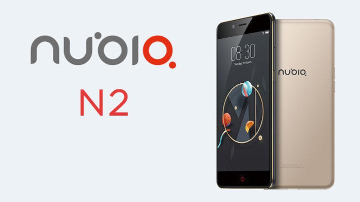 Nubia-N2
