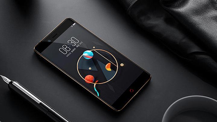 Nubia-Z17-mini