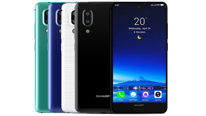 Sharp-Aquos-S2