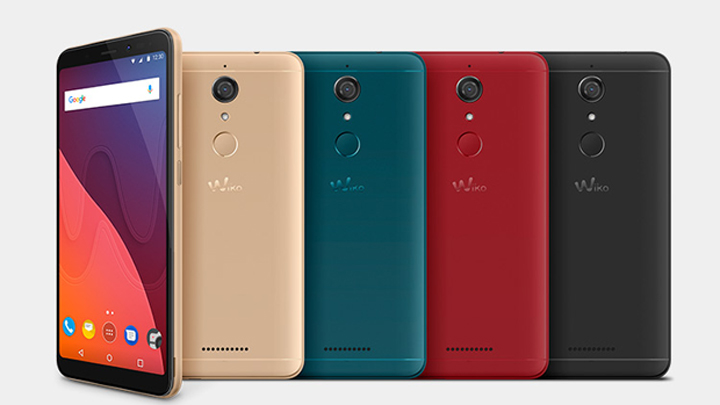 Wiko-View