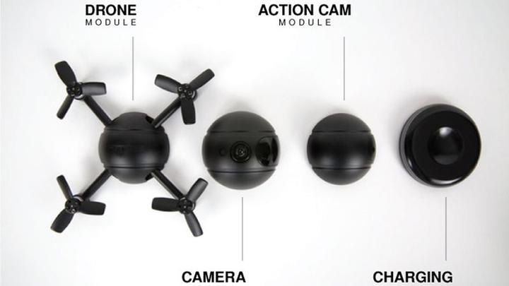 dron-camara-accion