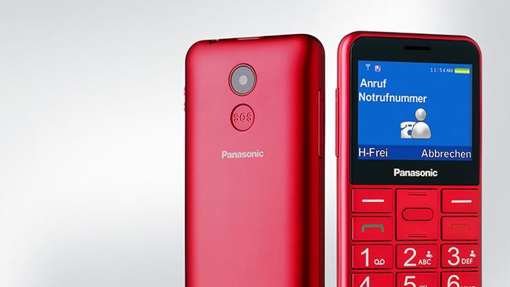 Panasonic-KX-TU150