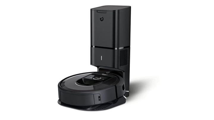 Roomba-i7