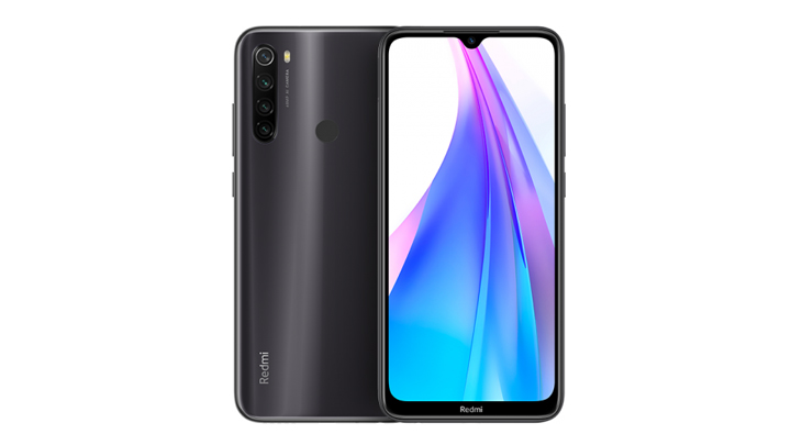 redmi-note-8T