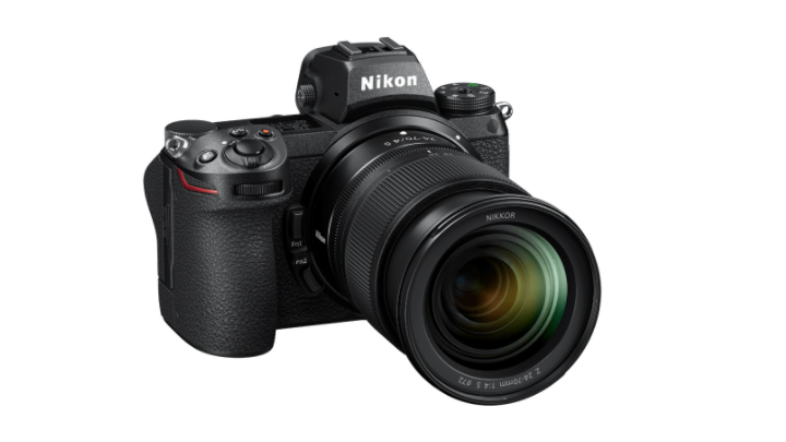 Nikon-Z7II